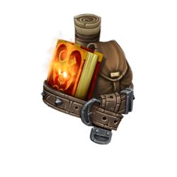 Fire Cyclone (Tier 5)