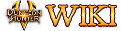 Dungeon Hunter 5 Wiki