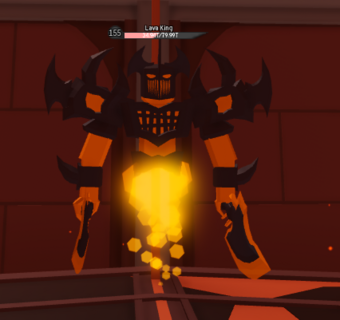 All King Castle Skills And Where To Get Them Roblox Dungeon Quest Volcanic Chambers Dungeonquestroblox Wiki Fandom