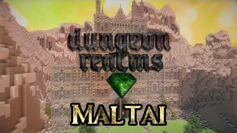 Dungeon Realms ~ Developer Diary 3 ~ Maltai & The Deadpeaks