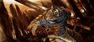Animal Soul - Tiger Cropped Resized