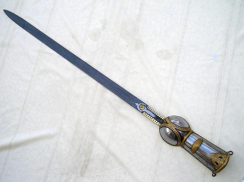 Pata (3.5e Equipment)