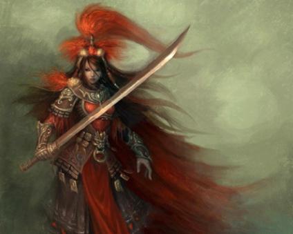 Samurai, Tome (3.5e Class)