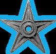 WMBarnstar