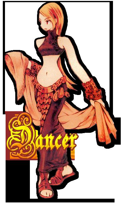 Dancer (3.5e Class)