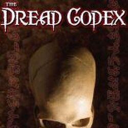 Publication:Dread Codex