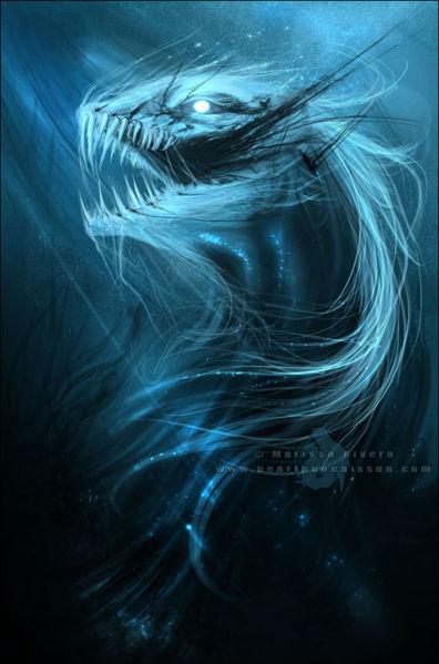 Madness Devil (3.5e Monster)