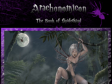 Arachonomicon; the Book of Spiderkind (4e Sourcebook)