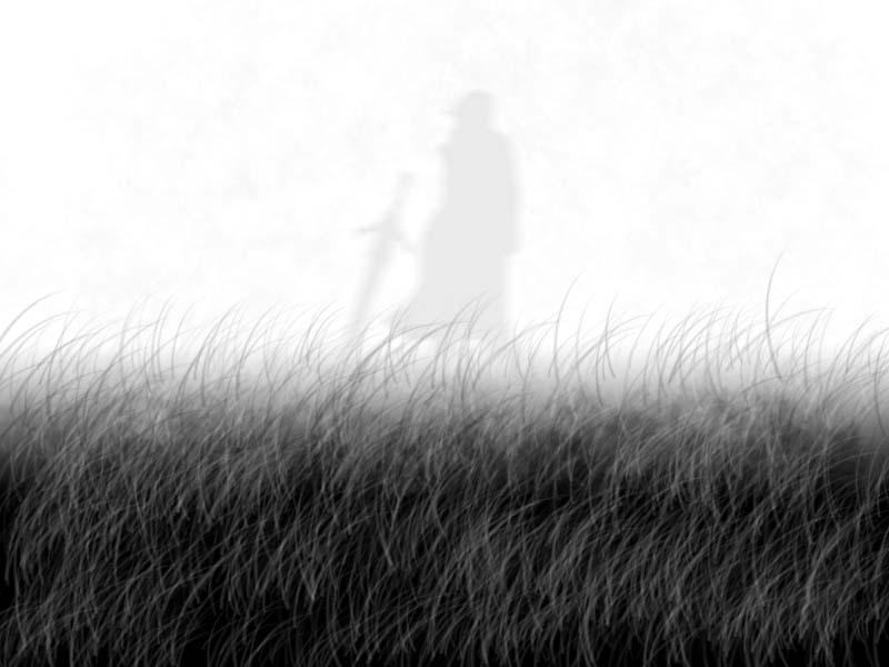 Mist Devil (3.5e Monster)