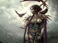 Fantasy woman w- scyth.jpg