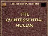 Publication:The Quintessential Human
