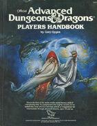 AD&D Handbook