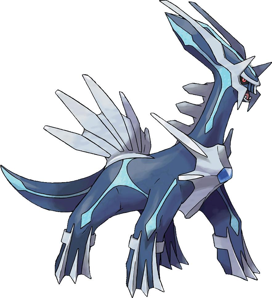 Dialga (3.5e Monster)