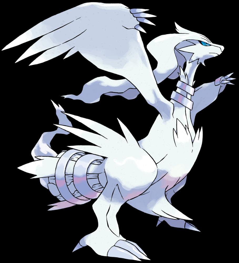 Reshiram (3.5e Monster)