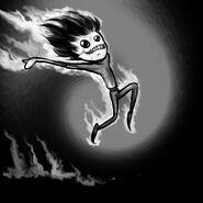 EIJI THE BURNING AWESOME