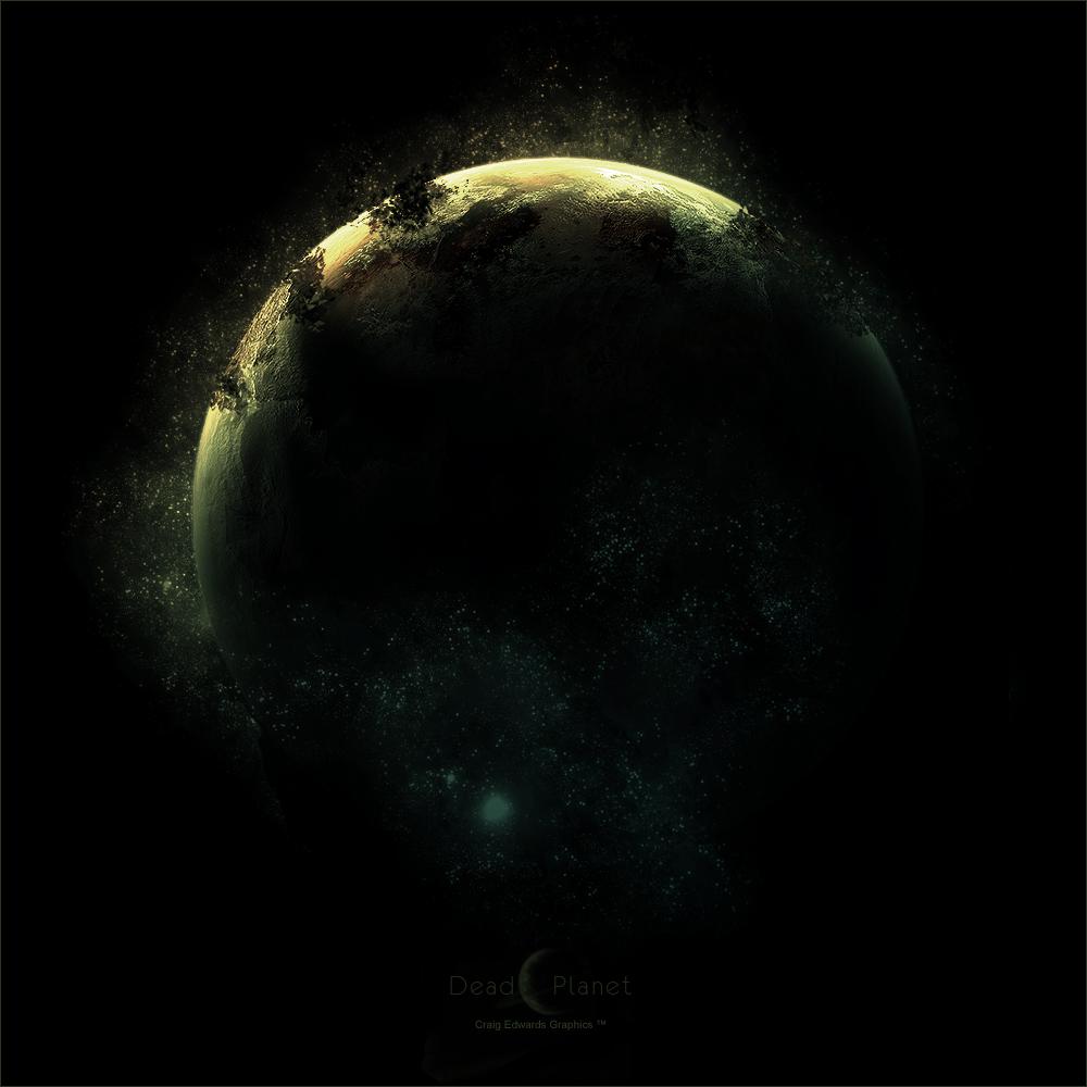 Planet Nex (3.5e Environment)