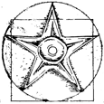 Vitruvian Barnstar