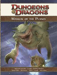 Manual of the Planes (4e)