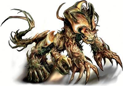 Battlebriar (4e Monster)