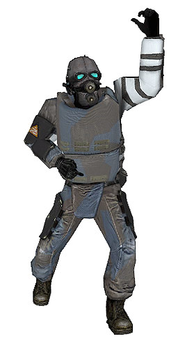 CP Powered Combat Suit (D20 Modern Equipment)