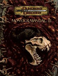 Monster Manual III