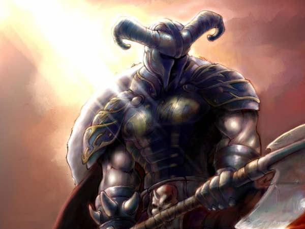 Barbarian, Tome (3.5e Class)