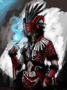 Ritualist 2 by Mudora