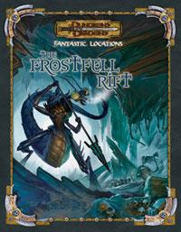 The Frostfell Rift