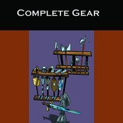 Publication:Complete Gear