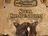 Publication:Spell Compendium