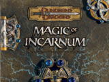 Publication:Magic of Incarnum