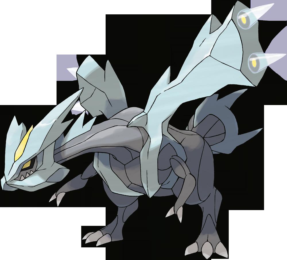 Kyurem (3.5e Monster)
