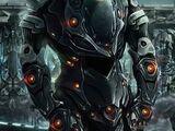 Power Armor (3.5e Equipment)