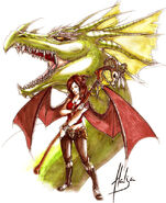 Dragonie