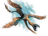Arrowhawk (4e Monster)