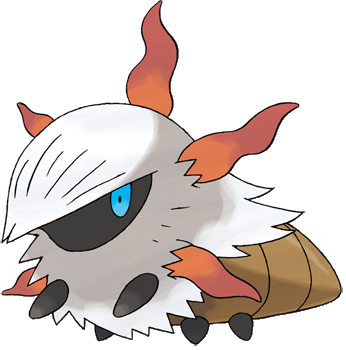 Larvesta (3.5e Monster)
