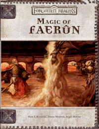 Magic of Faerûn