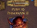 Publication:Player's Handbook II