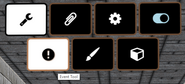 Event tool