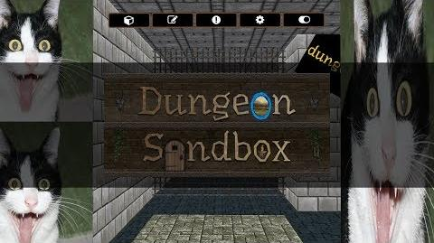 Welcome to Dungeon Sandbox! (DungeonSandbox