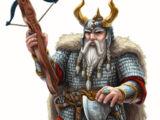 Midgard dwarf