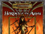 Fiendish Codex I: Hordes of the Abyss