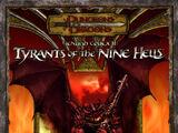 Fiendish Codex II: Tyrants of the Nine Hells