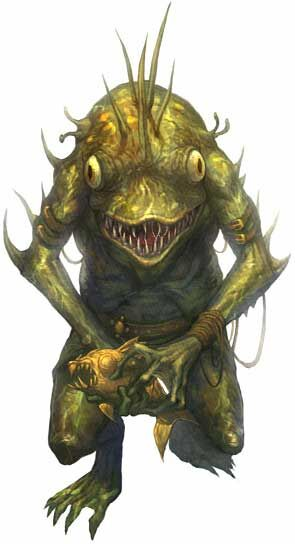 Kuo Toa Dungeons Dragons Lore Wiki Fandom The clerics of blibdoolpoolp, called whips, exercise iron control over the population. kuo toa dungeons dragons lore wiki
