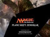 Plane Shift: Zendikar