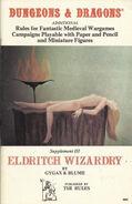 EldritchWizardry