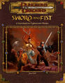 SwordFist