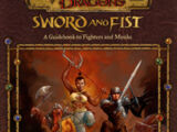 Sword and Fist