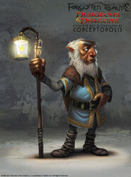 Gnome by conceptopolis-d5rsjk7