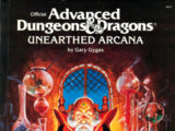 Unearthed Arcana (1e)